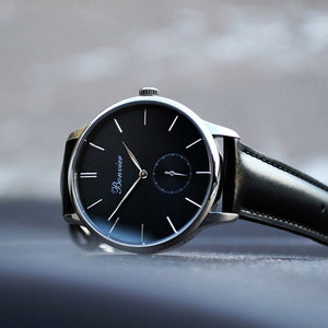 Watch - NAVONA BLACK/S (41 Mm)
