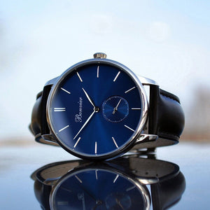 Watch - NAVONA BLUE/S (41 Mm)