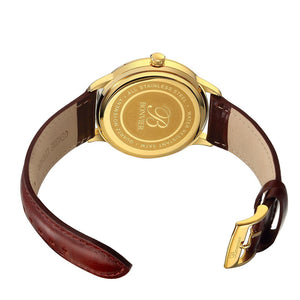Watch - NAVONA GOLD (41 Mm)