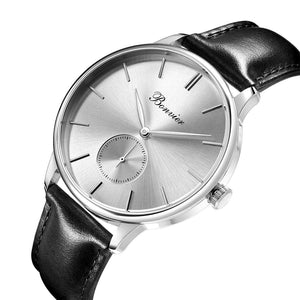 Watch - NAVONA SILVER (41 Mm)