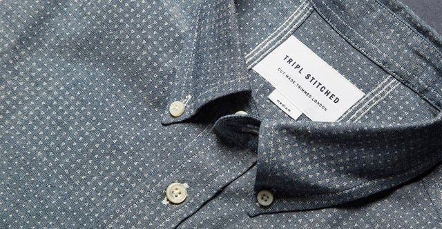 5 Tips On How To Buy Well Made Shirts