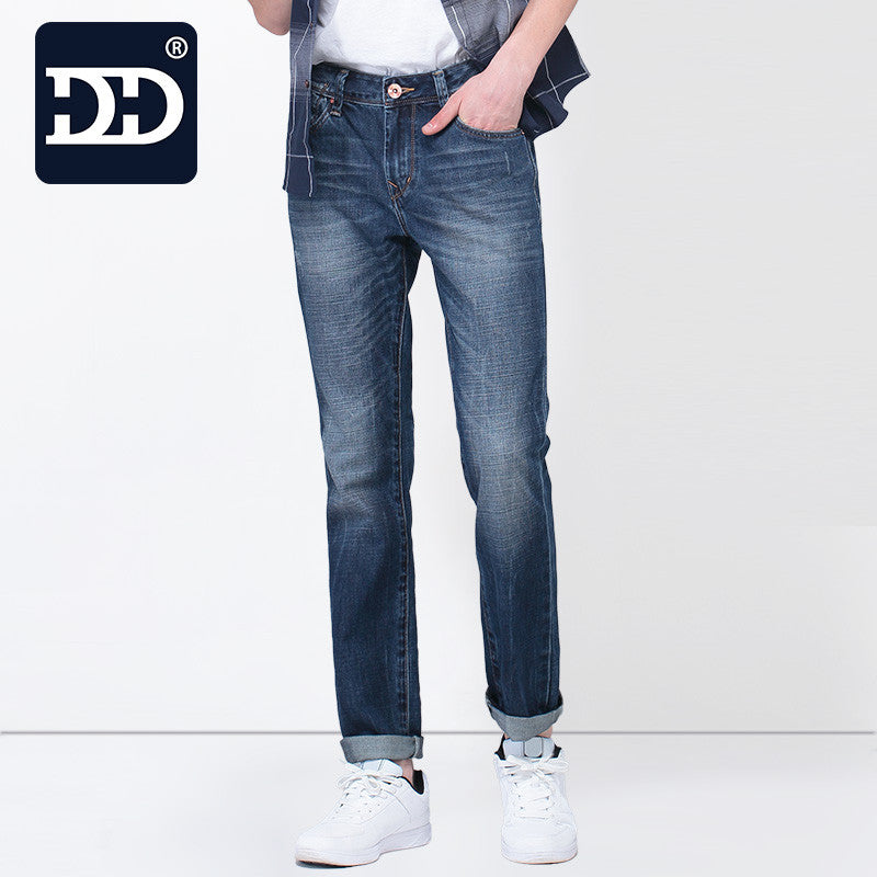 Dingdi Jeans Exclusive