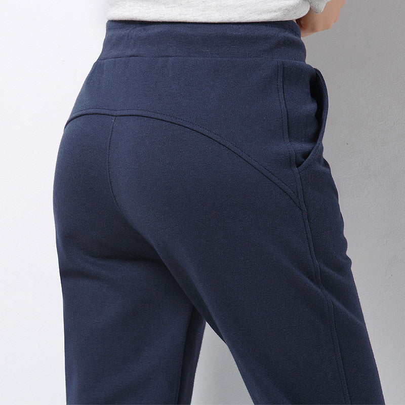 SWEAT PANTS WOMEN