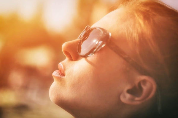 Sunlight & Sunscreen: What You Need To Know