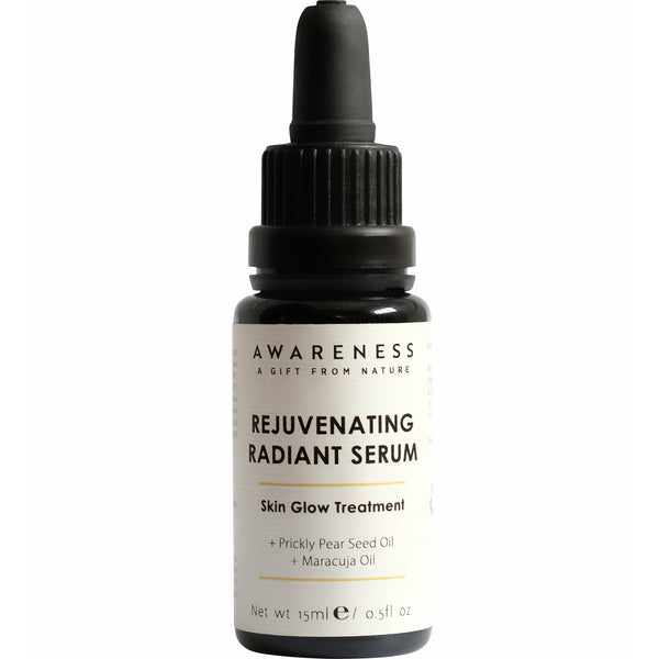 Rejuvenating Radiant Serum Product Image