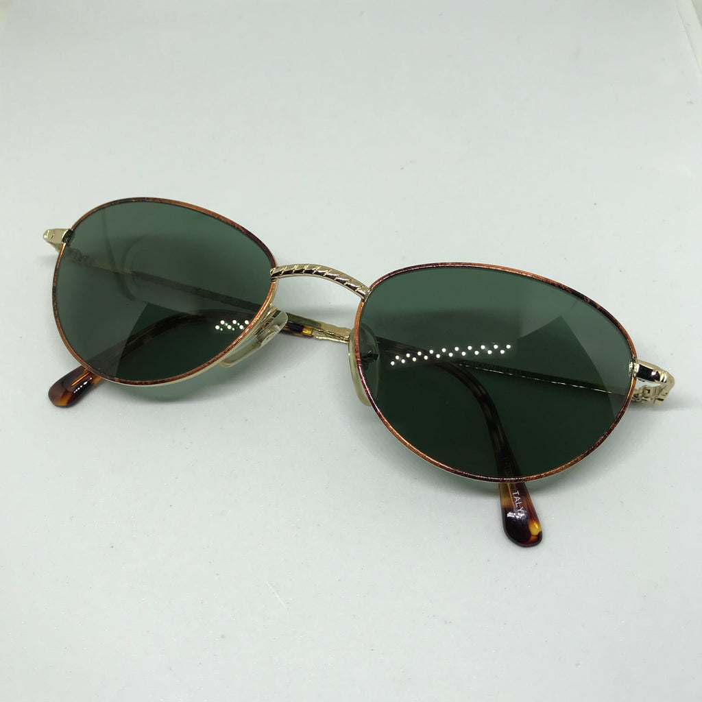 Halston 302 Grey/Green