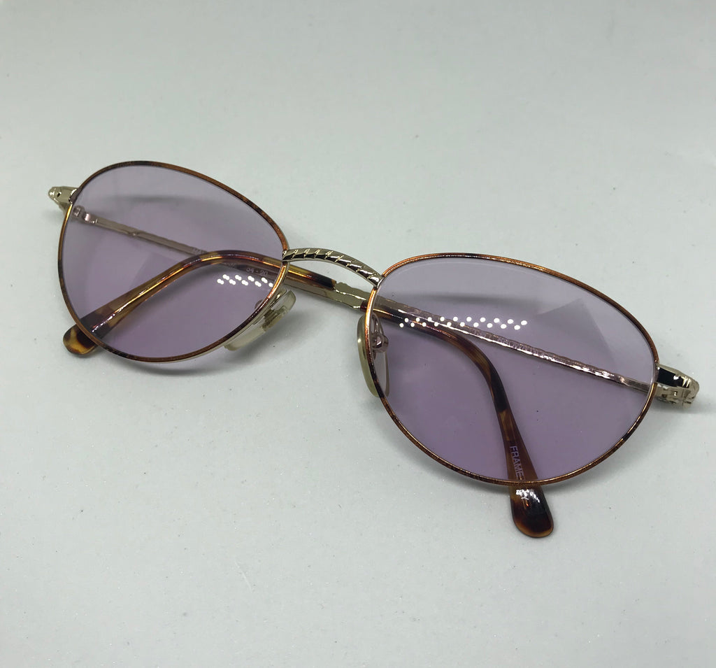 Halston 302 Purple