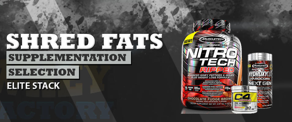 whey factory supplements shred fats supplementation guide for elite