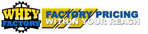 Whey Factory Supplements