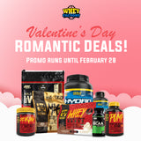 PROMO! Optimum Nutrition (ON) Gold Standard Whey 10lbs w/ FREE ON BCAA 60 caps & WF Tank Top