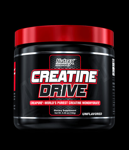 Nutrex Creatine Drive 150 grams