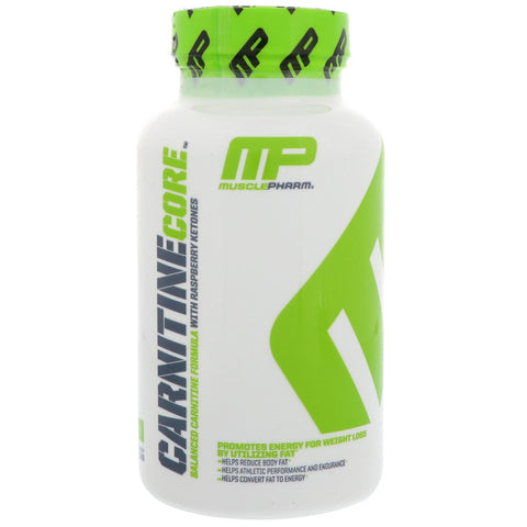 Musclepharm  Carnitine Core	60 servings