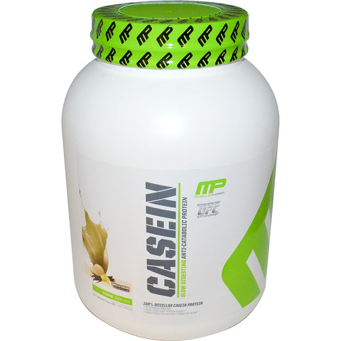 Musclepharm  Casein 3.14lbs