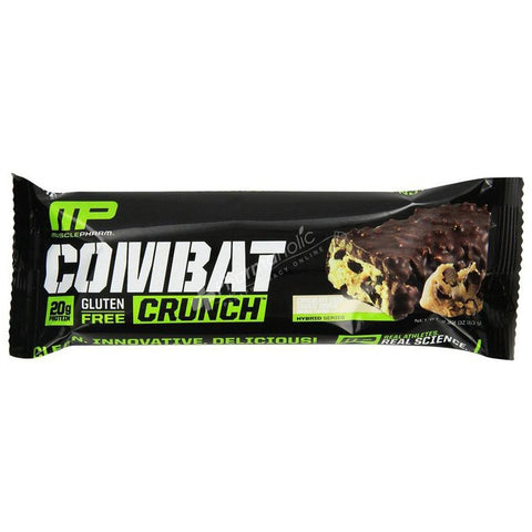 Musclepharm Combat Crunch 30g