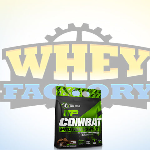 Musclepharm Combat Whey 10lbs