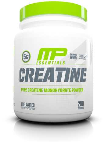 Musclepharm Creatine Essential 200 servings