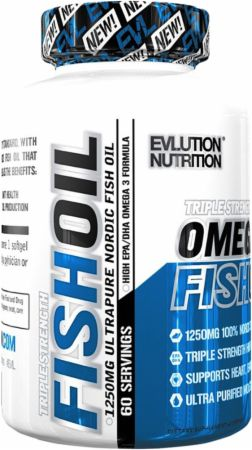 Fish Oil by EVL