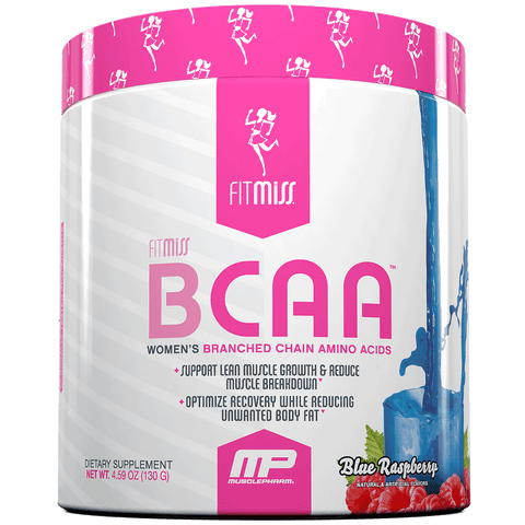 Fitmiss BCAA Powder 30 servings