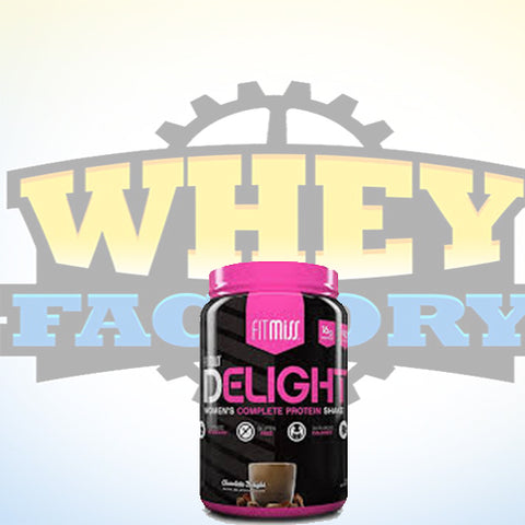 Fitmiss Delight Protein Shake 2lbs