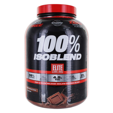 ELITE LABS IsoBlend 4lbs