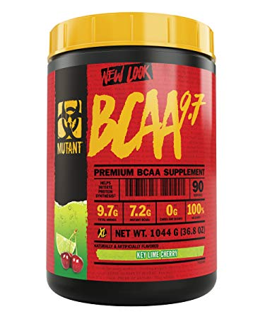 Mutant BCAA powder 90 servings