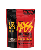 MUTANT MASS TRIPLE CHOCOLATE FLAVOR 280 G (9.87 OZ)