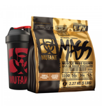 Mutant Mass 5lbs with FREE shaker