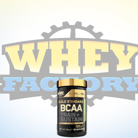Optimum Nutrition Gold Bcaa 28servings