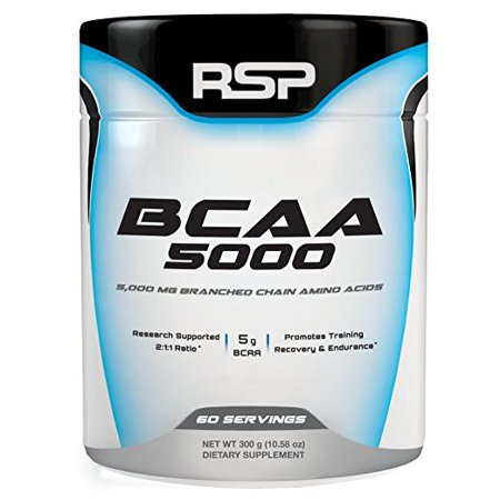 RSP BCAA Powder 60 servings