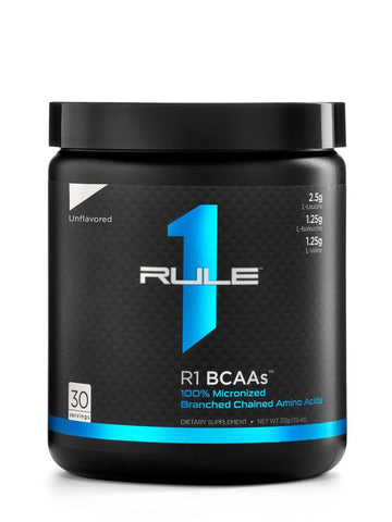 RULE 1 BCAA 30 servings