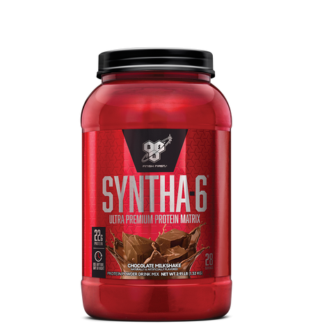 SYNTHA 6 ISOLATE MIX  2lbs