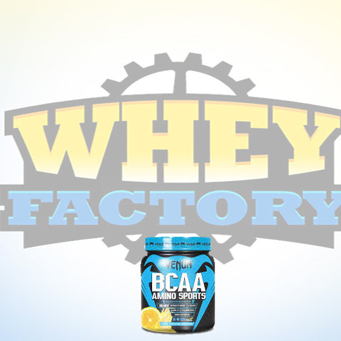 Venum Bcaa 30servings