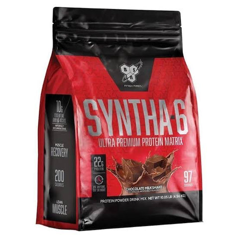 Syntha-6 Whey Protein 10 lbs