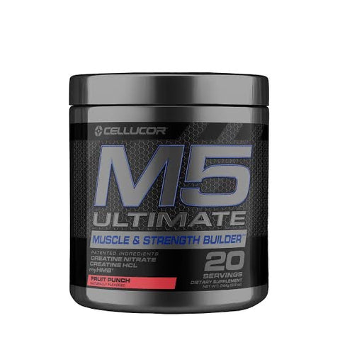 Cellucor M5 Ultimate 20 servings