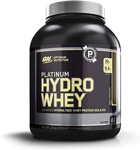 ON Hydro Whey 3.5lbs
