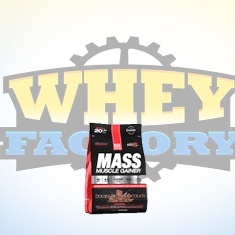 Elitelabs Mass Muscle Gainer 20lbs/35serv
