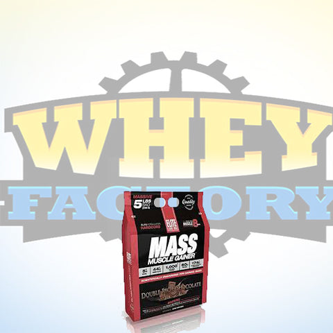 Elitelabs Mass Muscle Gainer 5lbs