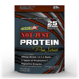 Stacker Whey Protein 5lbs  (70 servings)