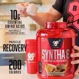 BSN  SYNTHA 6 5lbs / 52 servings