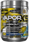 Muscletech Vapor X5 Next Gen 30 servings