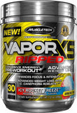 Muscletech Vapor Ripped X5 30 servings