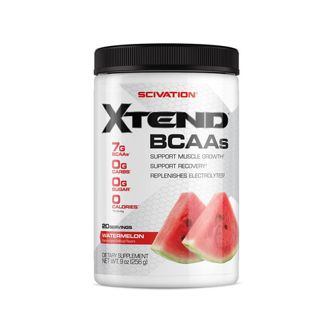 Scivation Xtend BCAA 20 servings