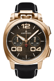 Chrono - Bronze Case Bronze Dial