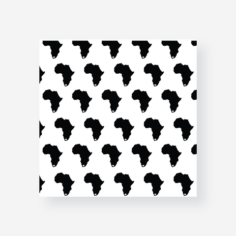 Africa Notepad