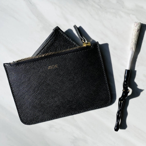 Lady J Holder + Scent-Controlled Pouch