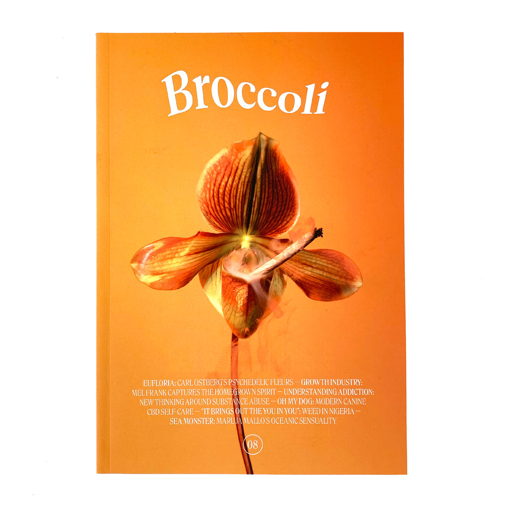 Broccoli Magazine - Issue 8