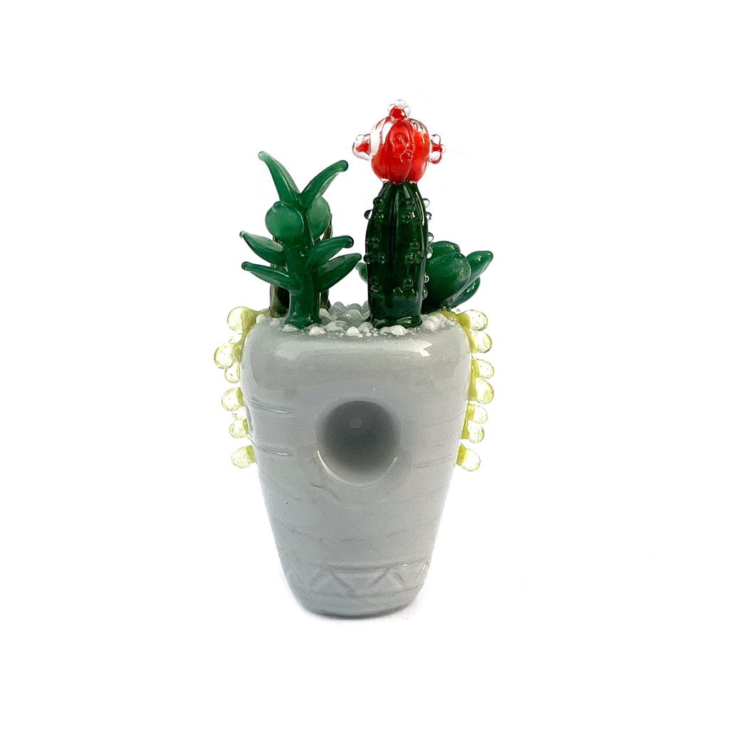 Succulent Pot Pipe