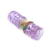 Ribbed One Hitter - Purple