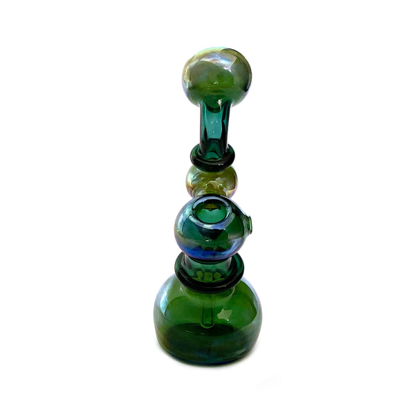Magic Bubbler  ||  Sherlock - Teal