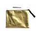 Stash Pouch - Gold